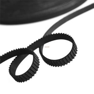 Image 2 - Hot sale 2GT /50meter GT2 6mm open timing belt width 6mm GT2 belt