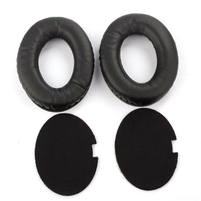 CARPRIE Replacement Headset Ear Pads Cushion for Bose Quiet Comfort QC15 QC2 AE2 Headphones drop shipping