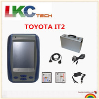 2018 High Performance Newest Version V2017 1 For TO YO TA Intelligent Tester2 For Toyota IT2