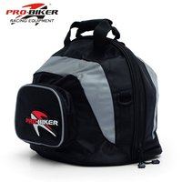 1680 Oxford Motorcycle Riding Helmet Bag Waterproof High Capacity Tail Bag Knight Travel Luggage Case Handbag