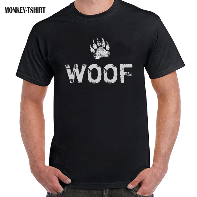 approved woof Gay shirt t