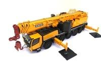 Новые и редкие 1:50 KATO KA 1300R ALLTERR внедорожный кран Инженерная техника литая игрушка модель для коллекции, украшения