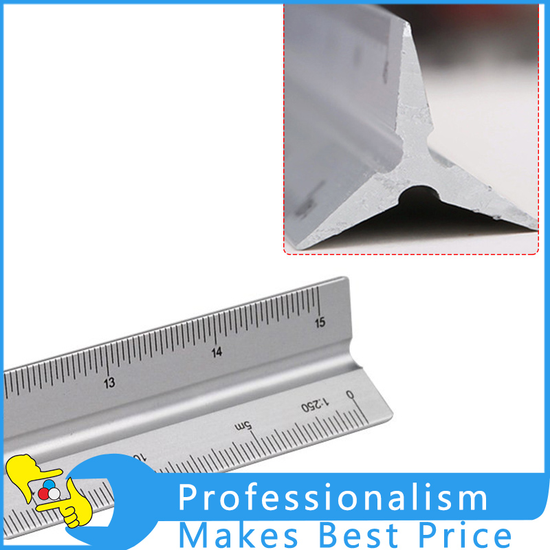 Online Buy Wholesale Architectural Scale Ruler From China