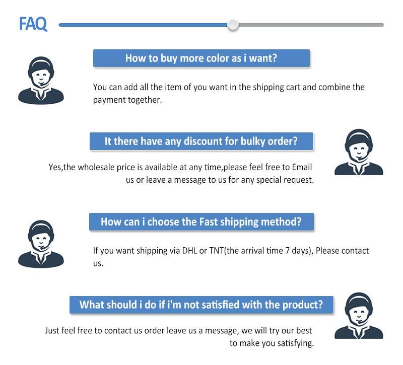 FAQ()