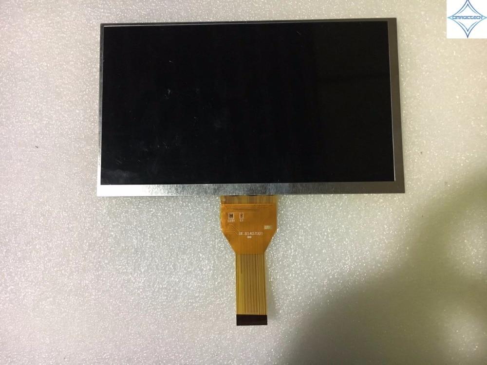 7 new tablet lcd screen display Matrix Irbis TX69 BF 81407001 RXD BF757-070-01 WY070ML75 ...