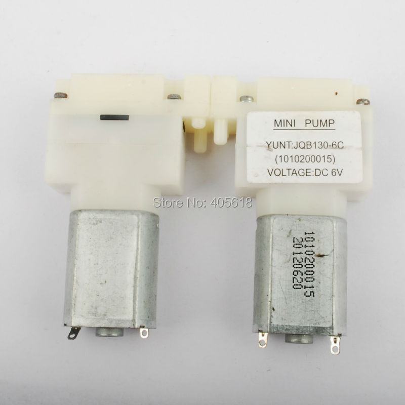 1pcs JQB130 Miniature Micro Air Pump for Electronic Sphygmomanometer /& Monitor