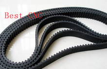 3pcs HTD5M belt 860-5M-20 + 890-5M-20 900-5M-20 each 1pc Width 20mm timing rubber closed-loop