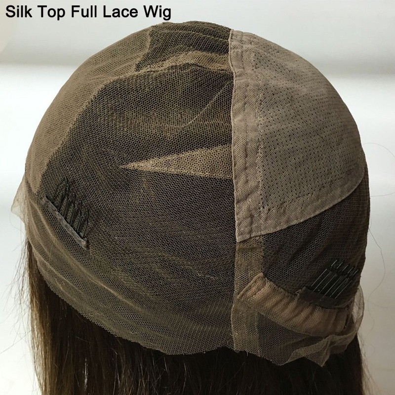 wig-silk top full lace wig-2
