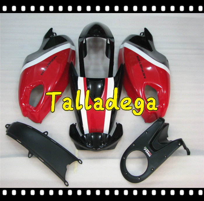 High Quality Carenado Body Fairing Kit For Ducati Monster 696 796