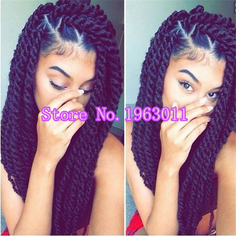 Eunice Hair Wholesale 20 Inch 4 Packs 100 Good Synthetic