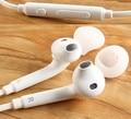 3.5mm de ouvido intra-auriculares estéreo com fio fone de ouvido fone de ouvido remoto mic & fone de ouvido para iphone para samsung galaxy s2 s3 s4 s5 note 3 4 mp5 MP4
