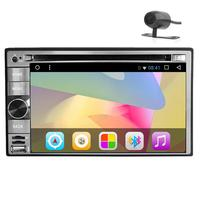 Free Camera EinCar 6 2 Android 6 0 Marshmallow Car Styling Car Stereo In Dash Automotive