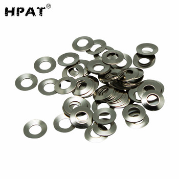 HPAT 10pcs/lot  Paintball Airsoft PCP shooting HPA Air Tank Regulator Reduced Pressure Disc Spring pin
