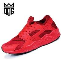 Newest Men Sports Shoes Breathable Women Running Shoes Light Weight Mesh Woman Sports Shoes Flat Jogging