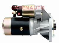 STARTER MOTOR FOR ISUZU 4JB1 DIESEL ENGINES S2407 8944234520 18281