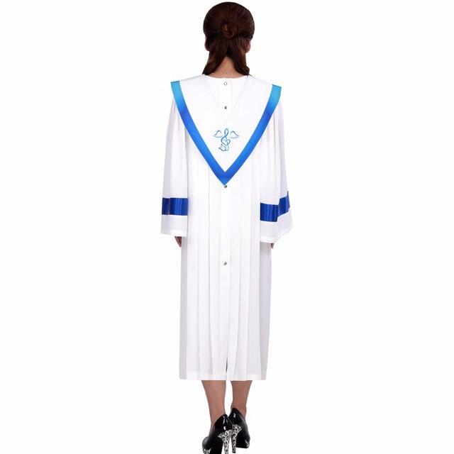 Фото христианская одежда поэзия хор церковный костюм высокого качества цена