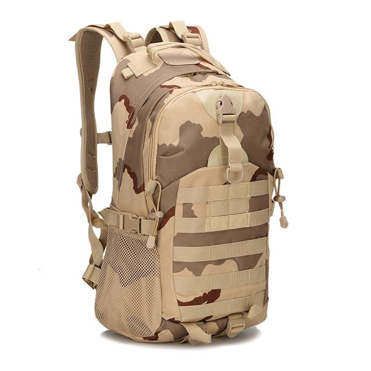 Камуфляж Молл 3 P тактический военный рюкзак Оксфорд спортивная сумка кемпинг альпинистские сумки путешествия Туризм рыболовные сумки