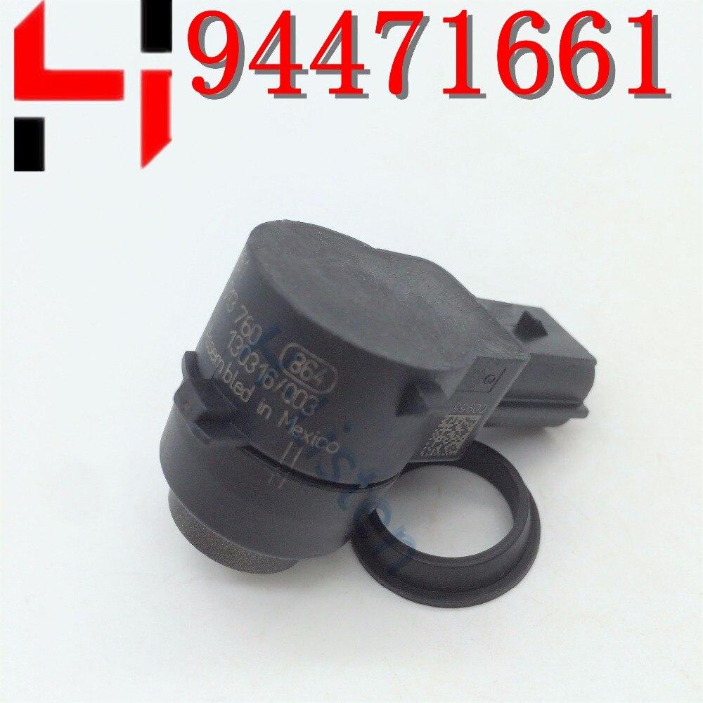 1 pcs Parking Distance Control PDC Capteur Pour Chevrolet Cruze Aveo Orlando Opel Astra J Insignes 94471661 0263013760 Parktronic