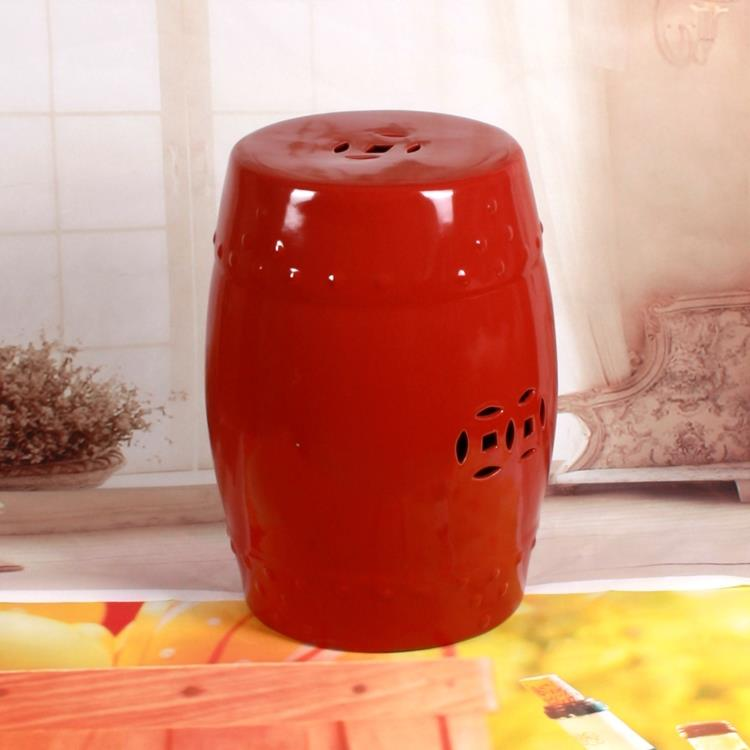 Aliexpress.com  Buy Glazed Black Indoor Chinese ceramic Stool home decoration drum porcelain garden stool handmade antique dressing table and stool from ... & Aliexpress.com : Buy Glazed Black Indoor Chinese ceramic Stool ... islam-shia.org
