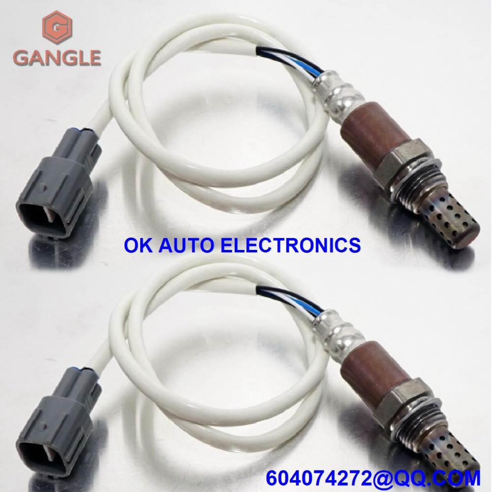 Oxygen Sensor Air Fuel Ratio For Subaru Outback Legacy O2 Lambda Liberty Ej20 22690 Aa510