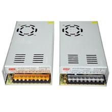 Fonte de alimentação de comutação led dc 5 v 60a 300 w transformador 110 v 220 v ac entrada para display led luz