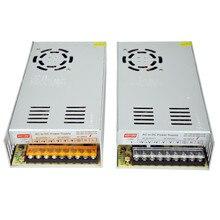 Led スイッチング電源dc 5 ボルト 60a 300 ワット トランス 110 ボルト 220 ボルト ac入力用led表示光