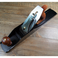 High grade 6# metal planing European style woodworking planer,Planes on wood
