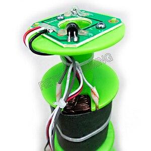 Image 5 - Arcada diy kit completo com placa mãe e 8 cabeças batendo, fonte de alimentação, distribuidor para bater sapo/mouse martelo máquina jogo