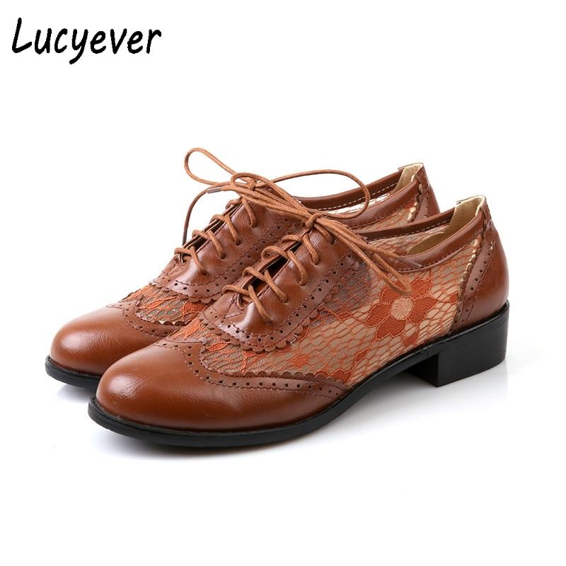 Online Get Cheap Brown Dress Shoes for Women -Aliexpress.com ...
