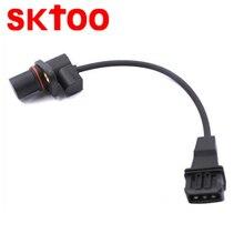 SKTOO  For HYUNDAI TUCSON 05-07,HYUNDAI SANTA FE(06-01,HYUNDAI SONATA(05-99) Crankshaft position sensor 39180-37150
