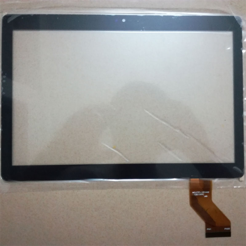 New touch screen For 10 inch Tablet MGLCTP-101446-10617FPC Touch panel Digitizer Glass Sensor Replacement black color touch panel for 7 inch tablet pc mglctp 701271 touch screen panel digitizer sensor