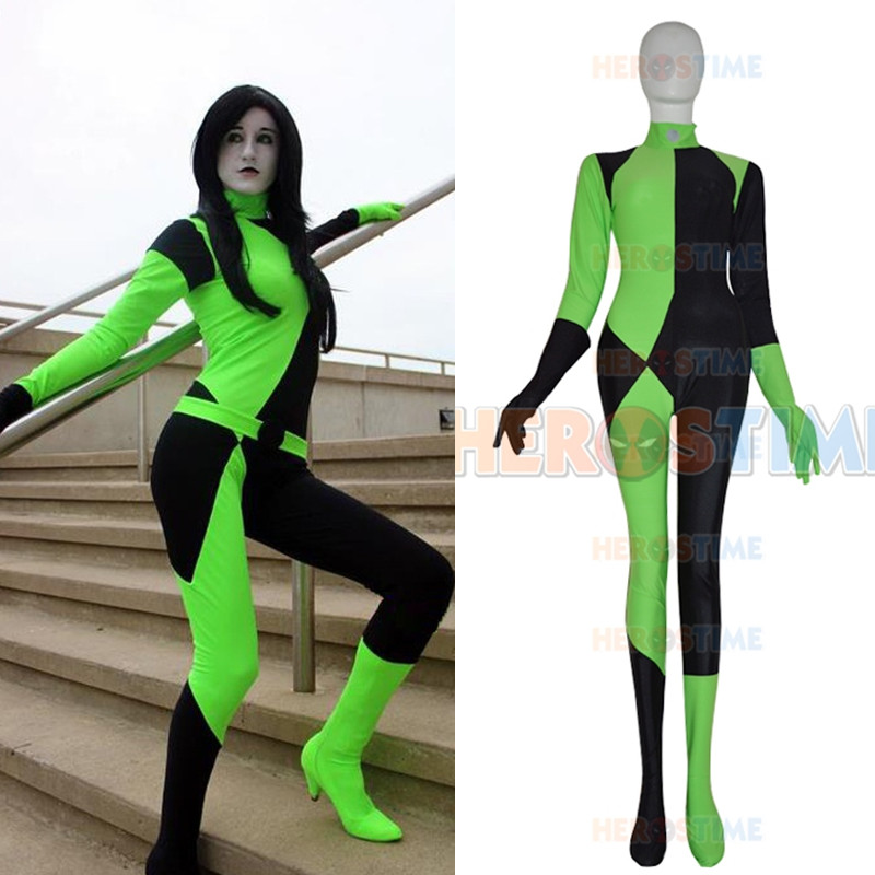 Costume adult custom flash the