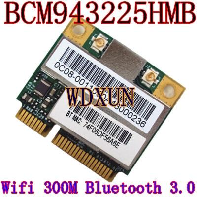 BROADCOM BCM43225 WIRELESS DRIVER FOR WINDOWS