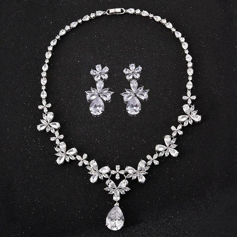 Popular White Gold Diamond Bridal SetsBuy Cheap White Gold