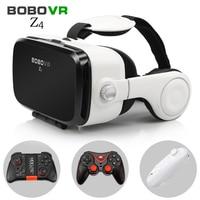 Original Xiaozhai BOBOVR Z4 Virtual Reality 3D VR Glasses FOV 120 Box Headset Movie Video Game