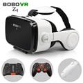 Bobovr Z4 virtual reality gafas 3D gafas headset Bobo VR Box Google cardboard auriculares para 4.3-6.0 pulgadas Smartphones