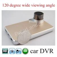 High Quality Car DVR Camera HD H2000 Video Recorder Night Vision Loop Recording Dash Cam 2