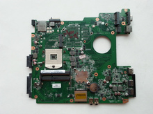 For Fujitsu Lifebook AH531 Laptop font b Motherboard b font Mainboard DA0FH5MB6F0 Work well Free Shipping