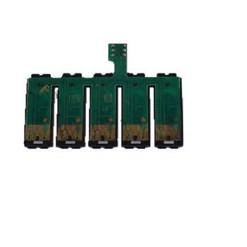 for epson T1151 T1151 T1032 T1033 T1034 CISS cartridge permanent chip For Epson Stylus T1110   printer