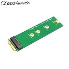 PCI-E 2 Lane M.2 NGFF 30 мм 42 мм SSD для ASUS EP121 UX21 UX31 ADATA XM11 SSD Добавить на Карты PCBA