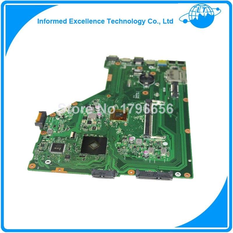 For ASUS 15.6 R503U X55U Motherboard Mainboard X55U REV:1.4 100% Tested