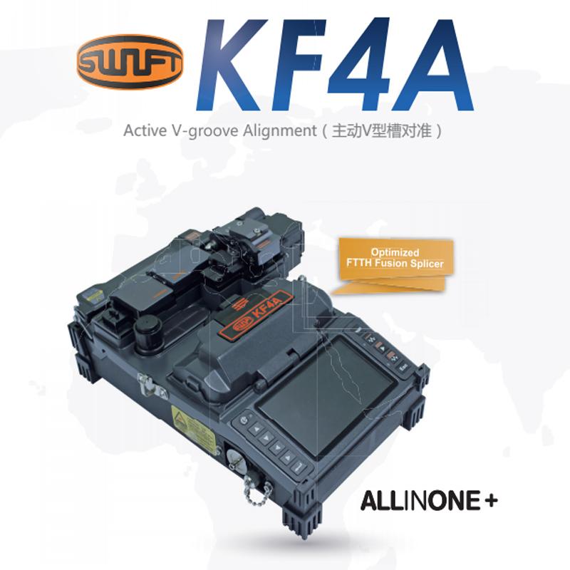 KF4A splicer -5