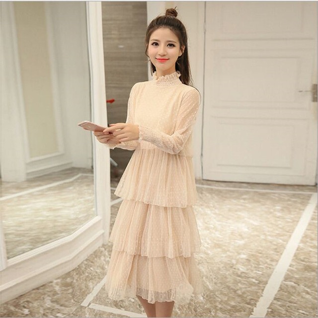In style spring dresses 2018