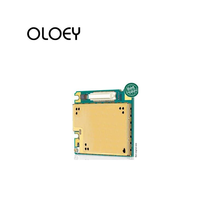 MC55i-W Wireless Module Quad-Band Miniaturized Cinterion