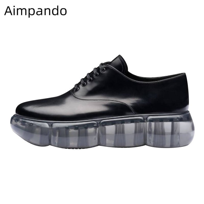 Newest 2019 Casual Shoes Woman Thick Bottom Flat Platform Cross-tied Round Toe Black Patent Leather Outwear Flat Shoes WomanNewest 2019 Casual Shoes Woman Thick Bottom Flat Platform Cross-tied Round Toe Black Patent Leather Outwear Flat Shoes Woman