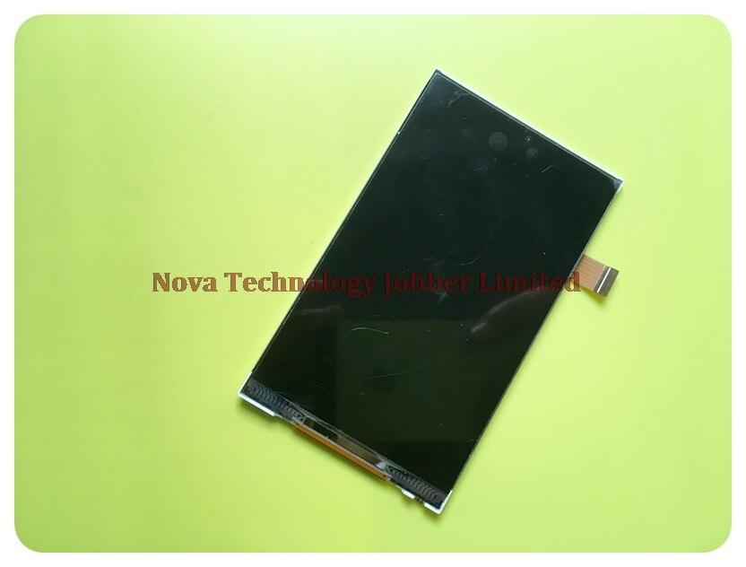 Novaphopat pour ZTE Blade 3 V889M pièces de rechange d'écran d'affichage LCD (pas de capteur); avec numéro de suivi