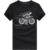 Pioneer camp 2017 t shirt dos homens do algodão de verão preto branco o-pescoço tshirts masculinos marcas de padrão de impressão de moda t-shirt dos homens