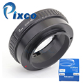 Pixco Lens Adapter Ring Suit For Konica to Sony NEX 5T 3N NEX-6 5R F3 NEX-7 VG900 VG30 EA50 FS700 A7 A7s A7R A7II  A5100 A6000