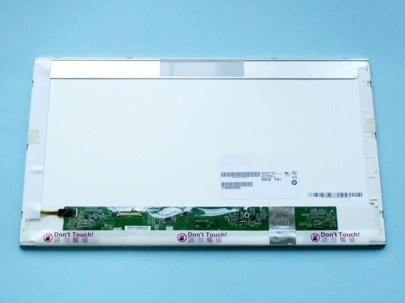 B173RW01 V3 B173RW01 V 3 LED Screen Matrix for Laptop 17 3 HD 1600X900 40Pin Glossy
