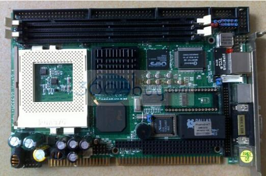 HS6637 VERSAO: 2.1 Board Industrial Cartão CPU 100% testado trabalho